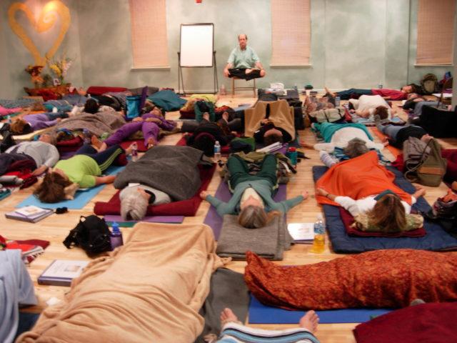 Miller-Tchg-iRest-Yoga-Nidra